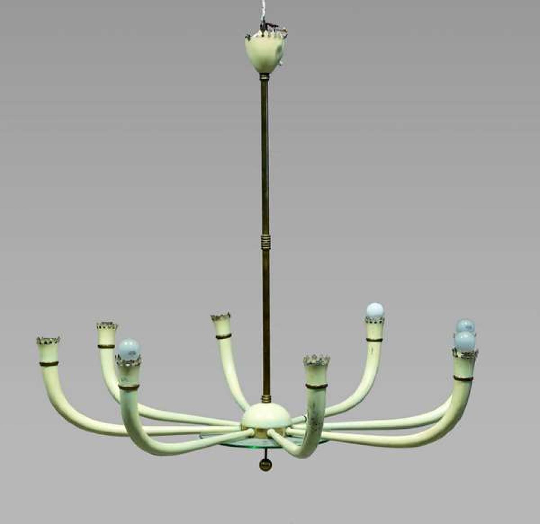 Guglielmo Ulrich chandelier