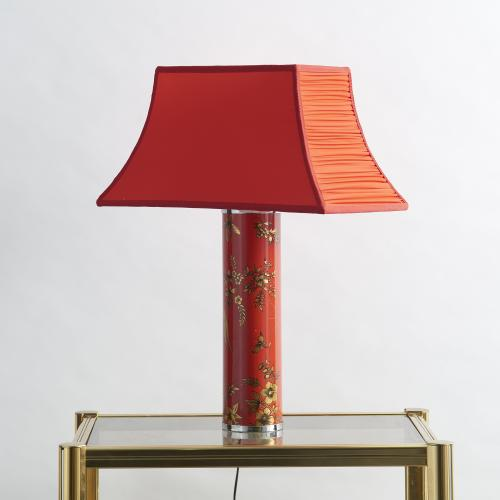 Piero Fornasetti table lamp