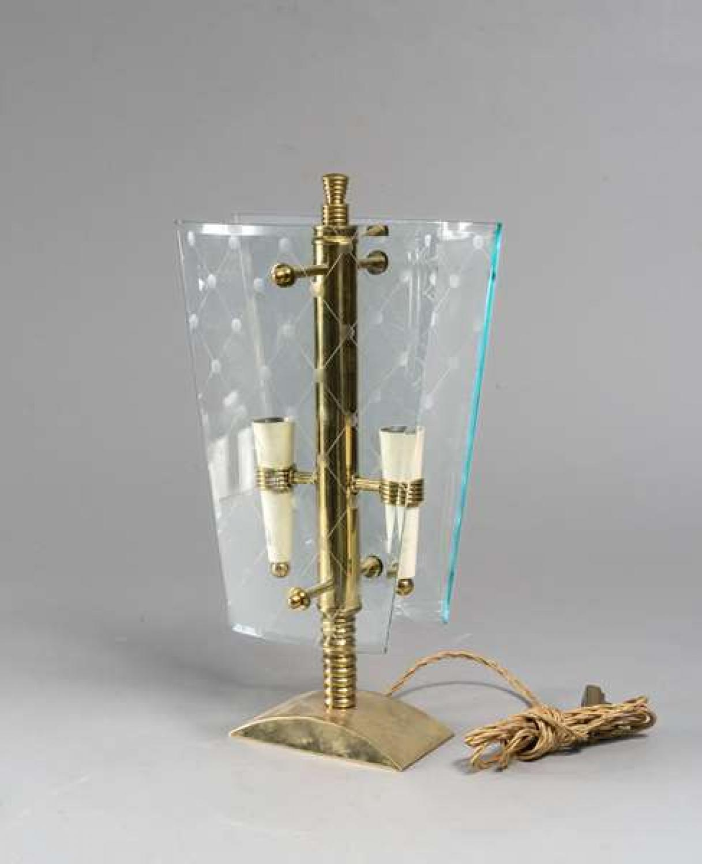 Pietro Chiesa table lamp