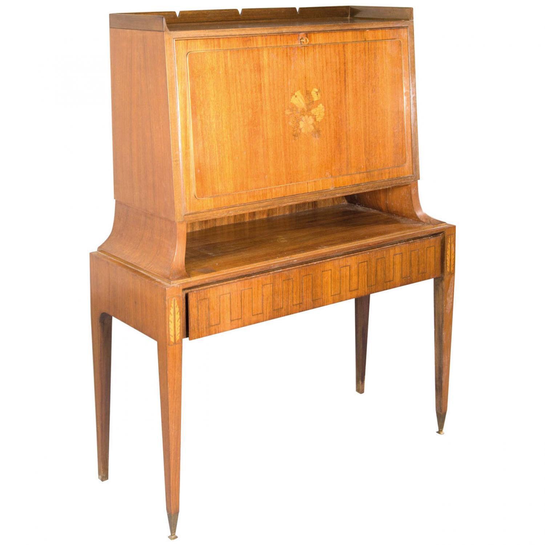 Colli-Gariboldi rare cabinet