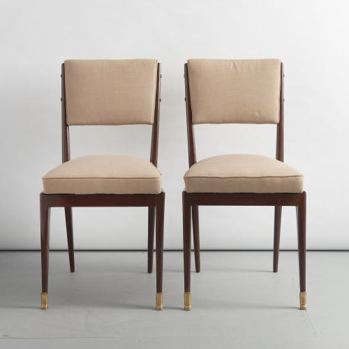 Dassi pair of chairs