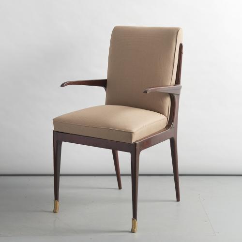 Dassi desk armchair