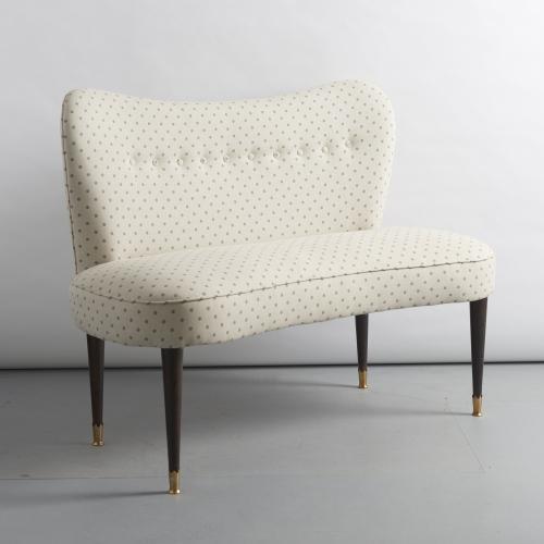 Small sofa atrributed to Paolo Buffa