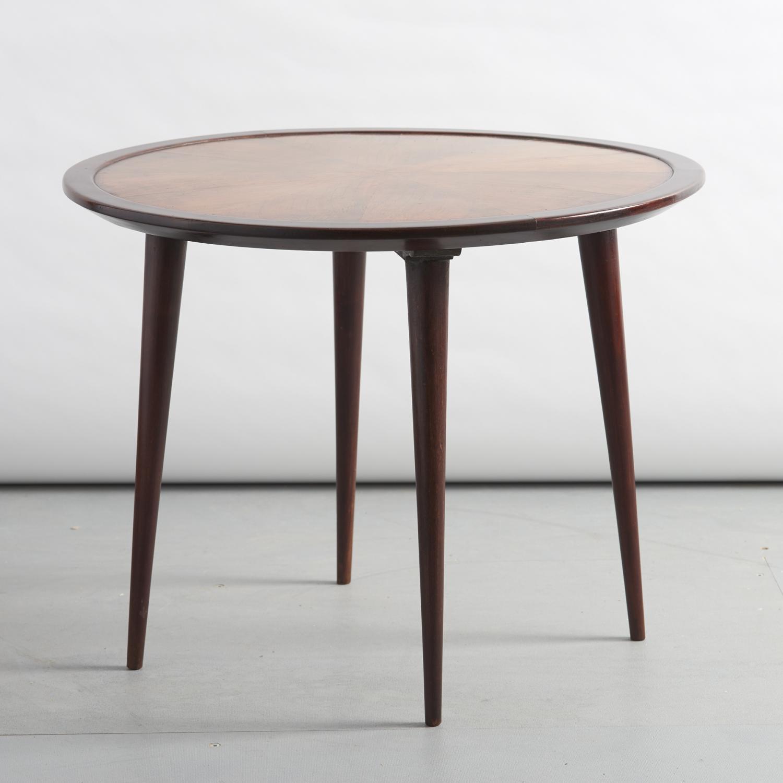 Stylish Italian coffee table