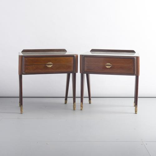 Dassi side tables