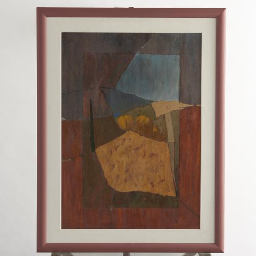 Andrea Cresti painting