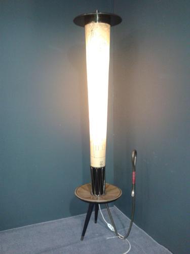 Borsani standing lamp