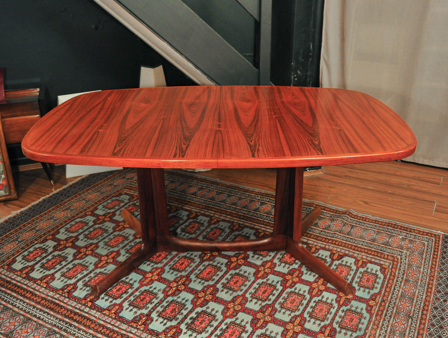 Gudme Mobelfabrik dining table