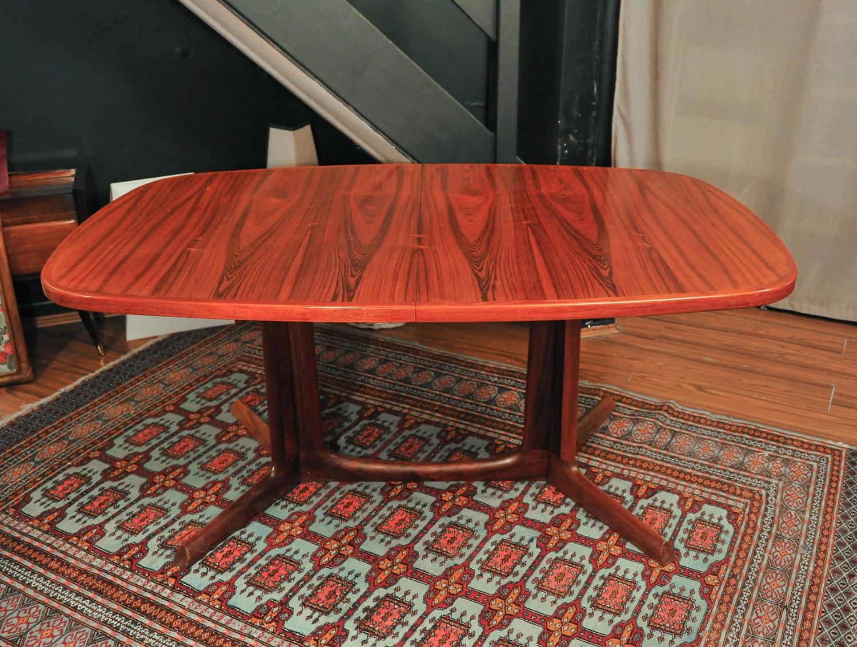 Gudme Mobelfabrik dining table