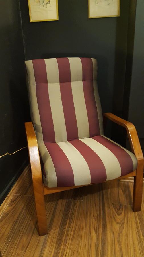 Italian Country armchairs