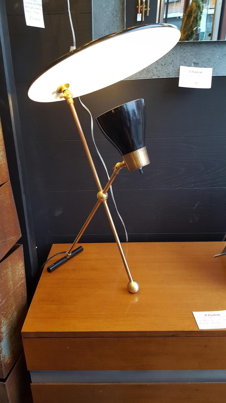 Gino Sarfatti table lamp