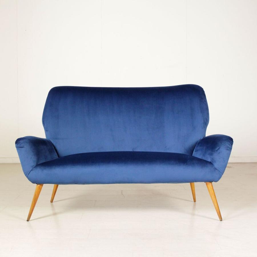 Italian stylish sofa