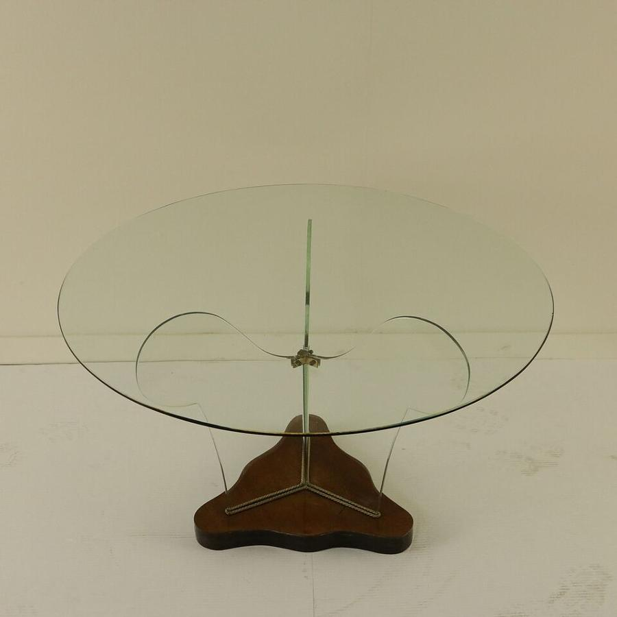 Pietro Chiesa coffee table