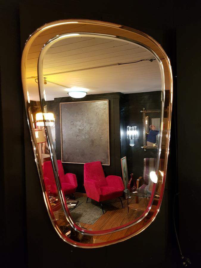 Max Ingrand mirror