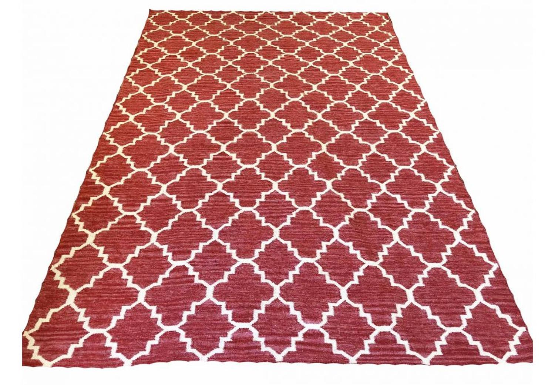 Jaipur Dhurrie Modern Rug