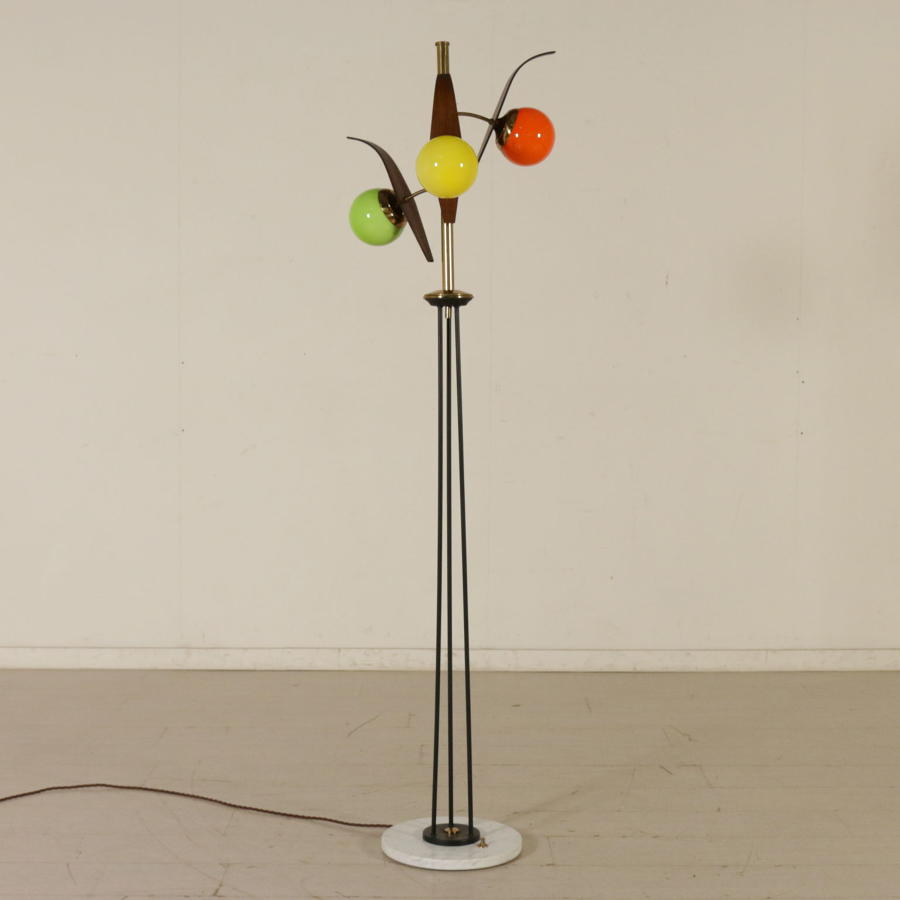Stilnovo standing lamp