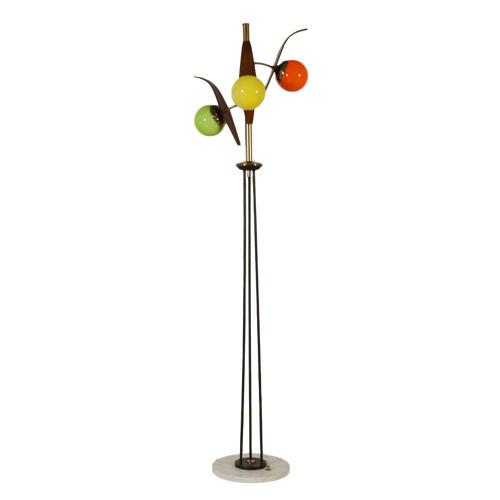 Stilnovo standing lamp