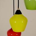 Vistosi three pendants - picture 3