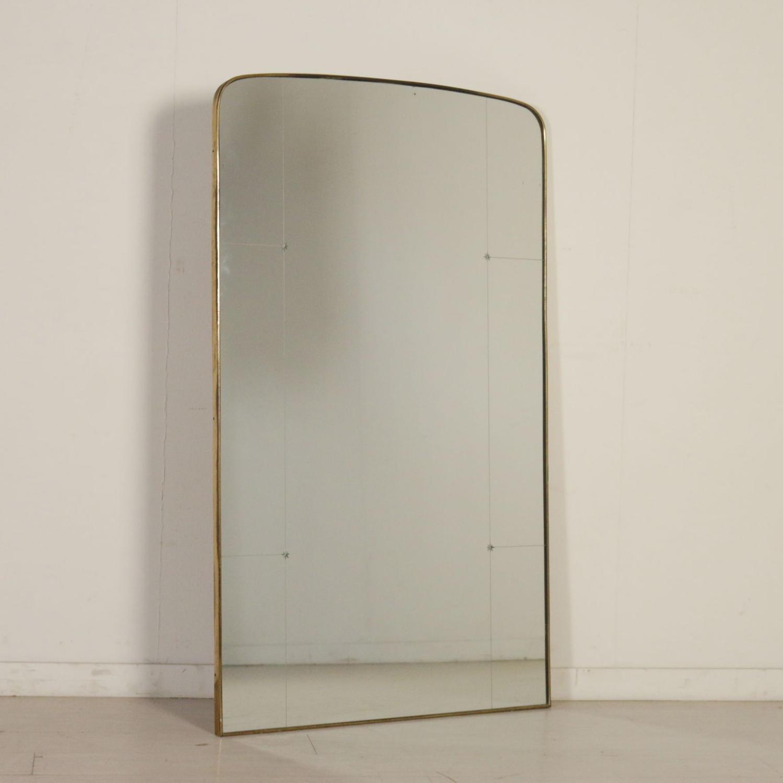 Osvaldo Borsani mirror