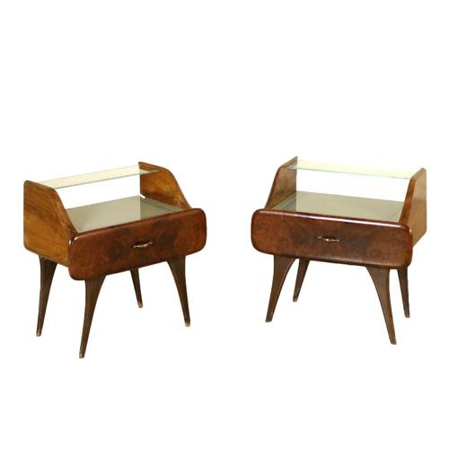 Borsani bedside-tables