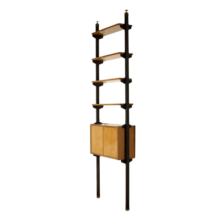 Cassina bookcase on Franco Albini design