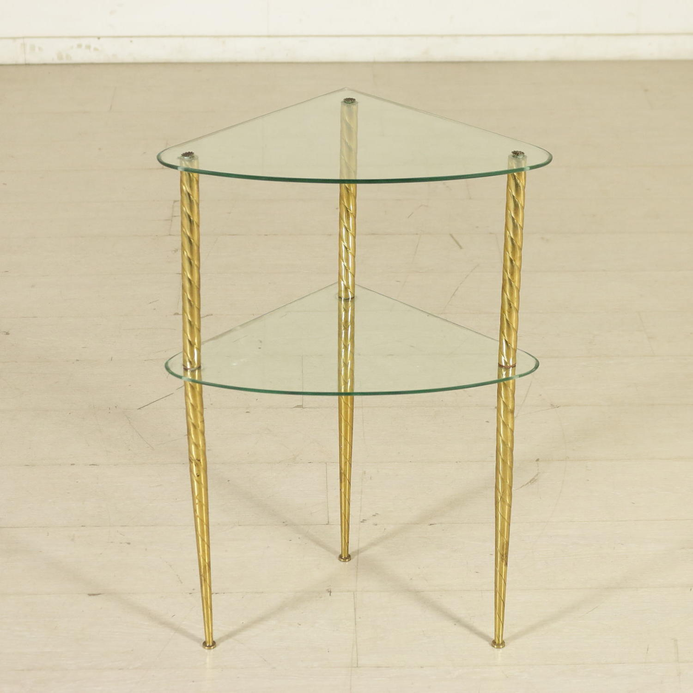 Fontana Arte corner table