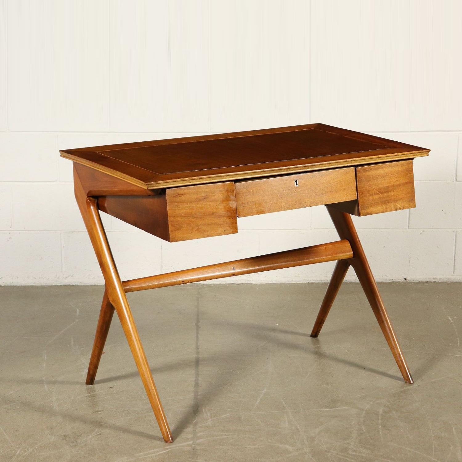 Ico Parisi Writing Desk