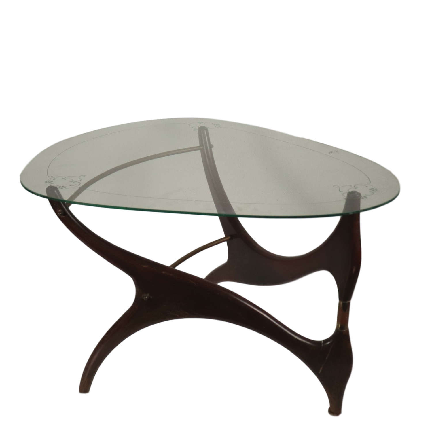 Ico Parisi coffee table